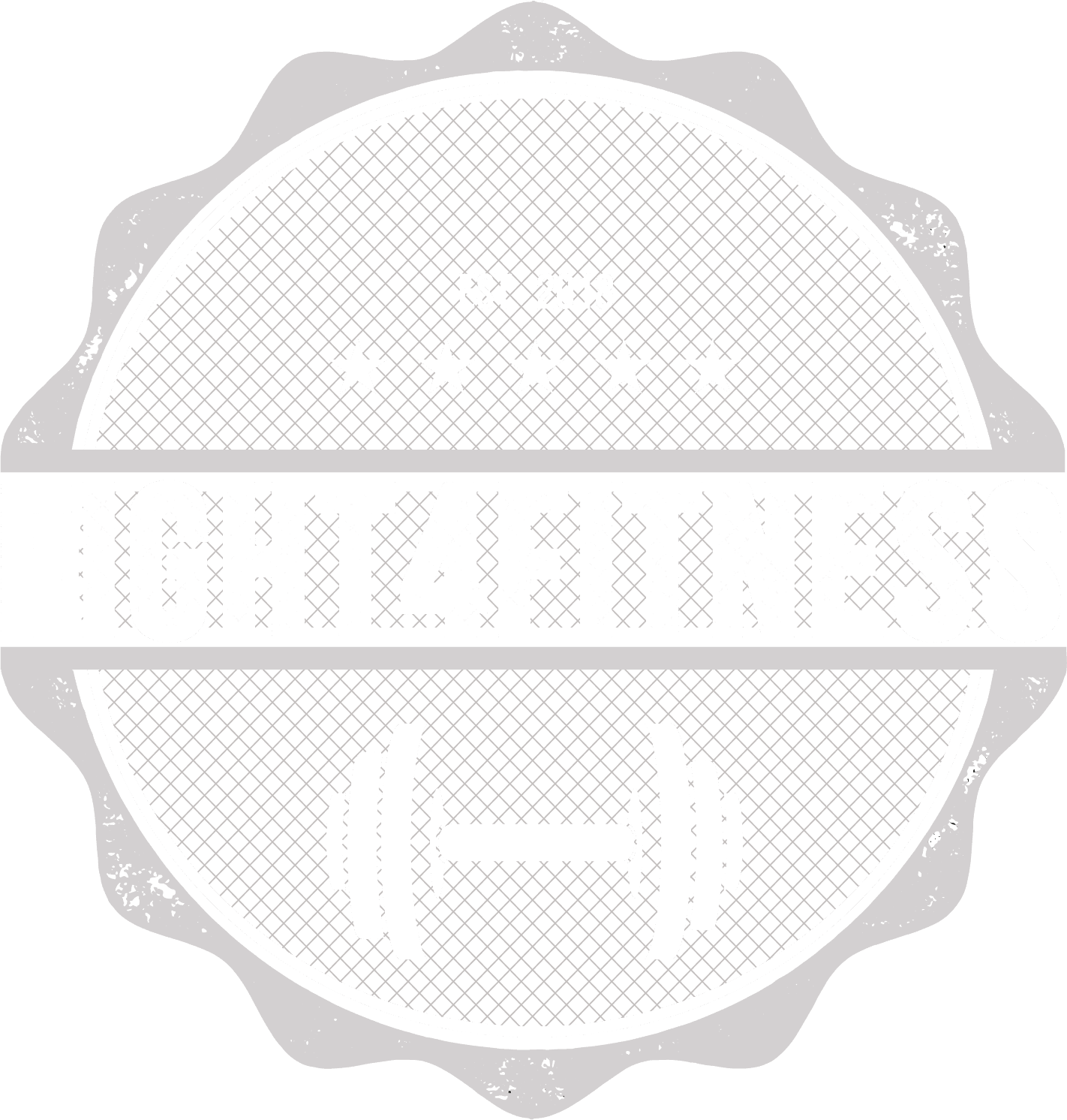 Fight4fitness white logo