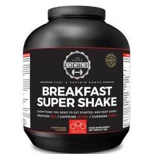 Breakfast super shake