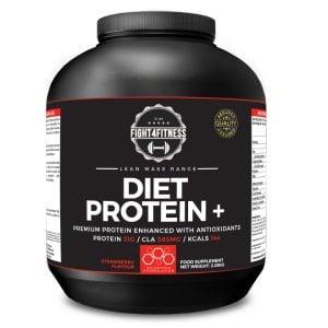 Diet protein plus
