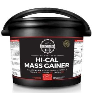 Hi-Cal Mass Gainer
