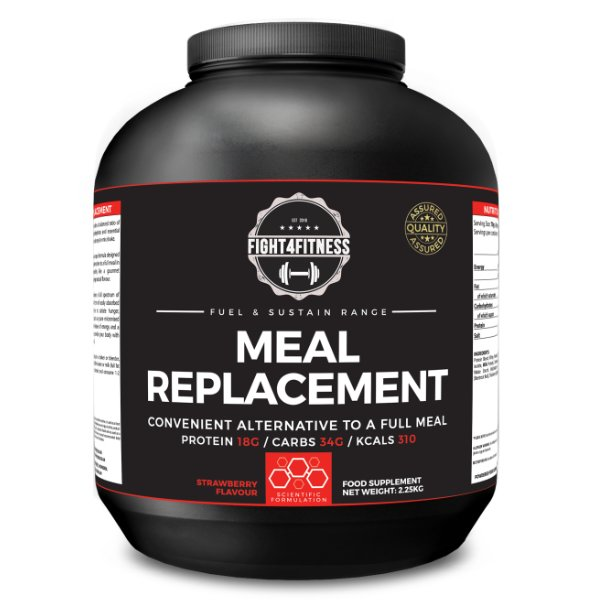 Meal Replacement