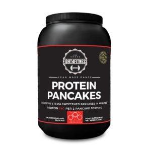 Protein pancakes