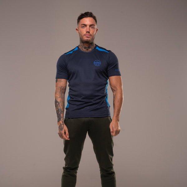 Men's Fight4Fitness Training T-shirt